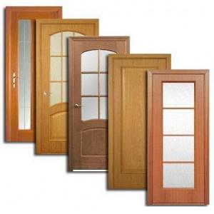 Двери, дверные блоки Унечи