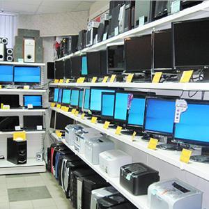Компьютерные магазины Унечи