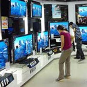 Магазины электроники Унечи