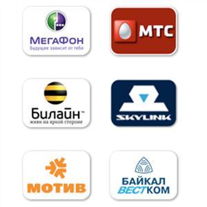 Операторы сотовой связи Унечи