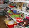 Магазины хозтоваров в Унече