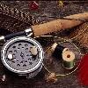 Охотничьи и рыболовные магазины в Унече