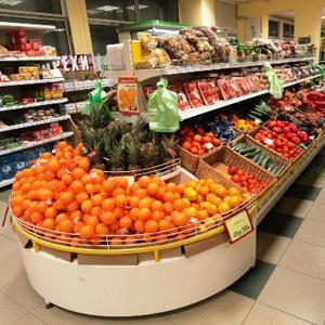 Супермаркеты Унечи